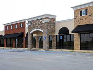 Commercial Property in Winder & Barrow County GA
